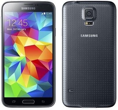 מעולה Samsung Galaxy S5 - מפרט מכשיר מלא YD-19