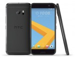 HTC-10 front