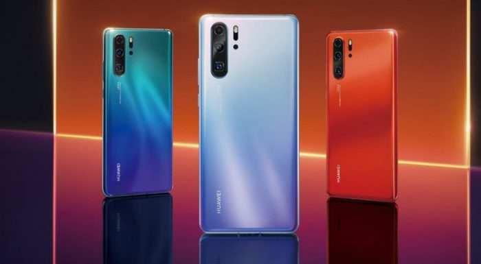 Huawei P30 Pro official