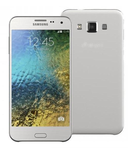 בלתי רגיל Samsung Galaxy E5 - מפרט מכשיר מלא IO-86