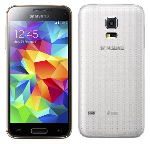 מותג חדש Samsung Galaxy S5 mini - מפרט מכשיר מלא IT-77