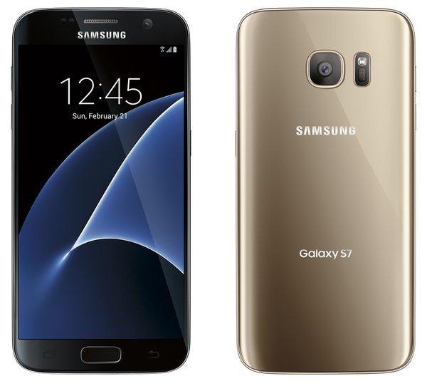 מאוד Samsung Galaxy S7 - מפרט מכשיר מלא FG-58