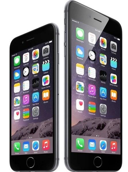 סופר Apple iPhone 6 Plus - מפרט מכשיר מלא GM-43