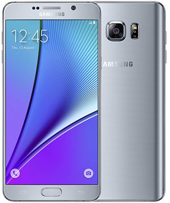 נפלאות Samsung Galaxy Note 5 - מפרט מכשיר מלא WK-34