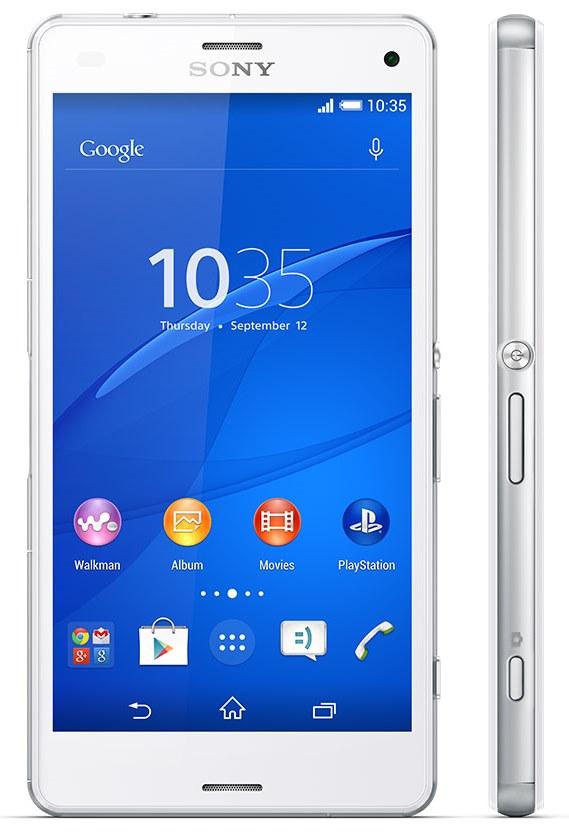 Sony Xperia Z3 Compact Base